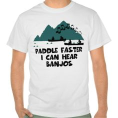 >>>The best place          Paddle faster I can hear banjos Tees           Paddle faster I can hear banjos Tees in each seller & make purchase online for cheap. Choose the best price and best promotion as you thing Secure Checkout you can trust Buy bestReview          Paddle faster I can hea...Cleck Hot Deals >>> http://www.zazzle.com/paddle_faster_i_can_hear_banjos_tees-235360999697414363?rf=238627982471231924&zbar=1&tc=terrest