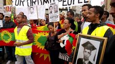 Stop genocide in Oromia https://www.youtube.com/watch?feature=player_embedded&v=cA2K90qaDnM
