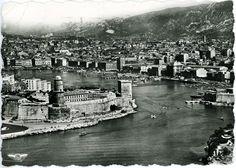 Carte postale ancienne de Marseille