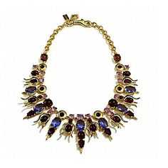 Tony Duquette Jewelry for coach | The Southern Eclectic: Tony Duquette for Coach is LIVE!