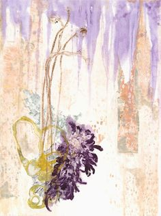 Kerry Vander Meer: New Work -- - See our newest fine arts workshops available at Cullowhee Mountain Arts this summer! http://www.cullowheemountainarts.org
