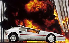 Sbarro Challenge, 1985-1987