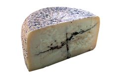 Pecorino Moliterno al Tartufo Nero (Sardijnse Schapenkaas geinjecteerd met zwarte Truffel) Bread, Dishes, Food, Gastronomia, Cheese Platters, Meal, Brot, Eten, Breads