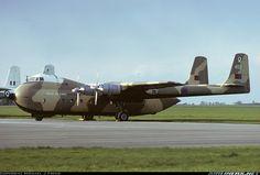 Armstrong Whitworth AW-660 Argosy C1