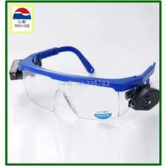 054b378bc40a   26% OFF   Night Vision Goggles Bright Led Light Reading Glasses  Industrial Work Safety