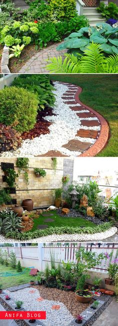 13 Amazing Small Garden Ideas   The Real Relaxation Space