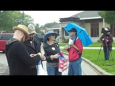 Rally Against Military Voucher School in Riverwest 10/1/2016 (FULL)