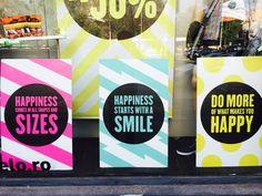 Shopping si dezvoltare personala :)
