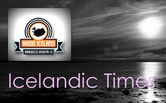 """Yesterday's """"Icelandic Times"""" was very interesting with Alexander Richter from Think Geo Energy. Guðni Jóhannesson the Director General at the National Energy Authority of Iceland and Dieter Janecek, the MP for The Green Party, Germany."""