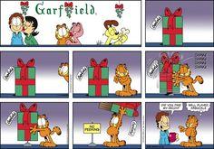 Garfield | Comics | ArcaMax Publishing