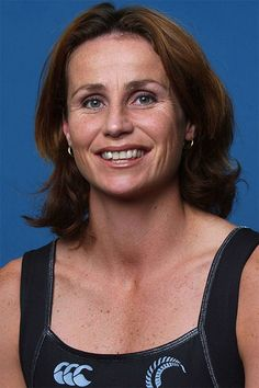 Tania Mary Dalton (née Nicholson; 26 November 1971 – 1 March 2017) was a New Zealand international netball player. After retiring from playing professionally, she worked as a netball commentator on SKY Sports for international tests, the ANZ Championship and National Championships. She died of a ruptured internal carotid artery aneurysm.