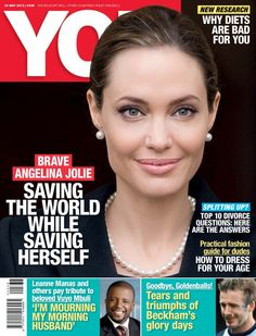YOU South Africa  Magazine - Buy, Subscribe, Download and Read YOU South Africa on your iPad, iPhone, iPod Touch, Android and on the web only through Magzter