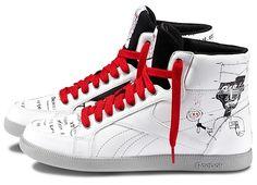 Reebok - Sl Berlin Shoes | Basquiat