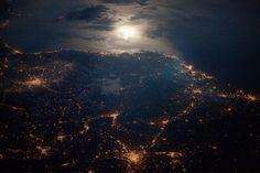 France by NASA Goddard Photo and Video, via Flickr