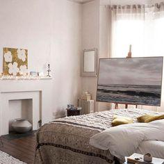 Emejing Chambre Coucher 2016 Photos Bahianoticias Co Et Faux Plafond ...