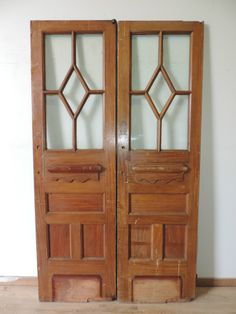 ARCHED FRENCH DOORS/WINDOWS-WOODEN-EXTERNAL-CONSERVATORY-PATIO-PINE-1930S-TIMBER | eBay | French doors ideas | Pinterest & ARCHED FRENCH DOORS/WINDOWS-WOODEN-EXTERNAL-CONSERVATORY-PATIO ... Pezcame.Com