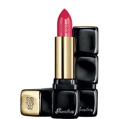 KissKiss lipstick - 324 Red Love - Guerlain