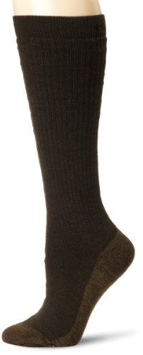 Keen Women's North Country Medium OTC Sock, Gray/Charcoal, Medium by Keen. $24.00. The women's North Country Med OTC is a cozy winter sock to curl up with by the fire.