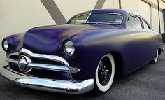 '49 Ford