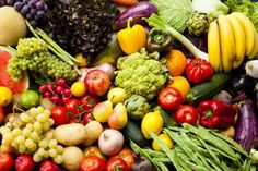 11 Tasty Foods that Reduce Your Dementia Risk: Fruits and Vegetables