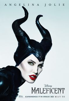 Maleficent... I've been waiting FOREVER for this to come out and FINALLY!