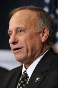 Steve King: Multicultural Groups Are 'People That Feel Sorry For Themselves'