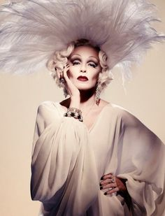 Dolores Delargo Towers - Museum of Camp: Kylie Minogue