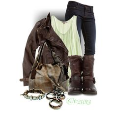 """Untitled #1054"" by cw21013 on Polyvore"