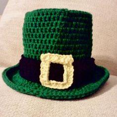 Chapeau Saint-Patrick