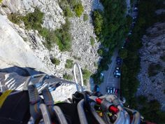 Great multi pitch done with Mr. Climbers, Rock Climbing, Pitch, Croatia, Challenges, Park, Photography, Outdoor, Fotografie