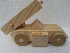 Pasjonaty Małgorzaty: Drewniane twory Wooden Toys, Car, Wooden Toy Plans, Wood Toys, Automobile, Woodworking Toys, Autos, Cars