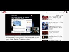"""OBAMA: """"CLIMATE CHANGE EFFECTING HEALTH, CAUSING ASTHMA; MSM ARTICLE: CH..."""