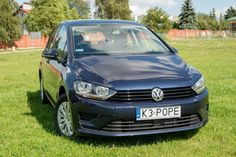 Le Golf usate da Papa Francesco in Polonia all'asta per beneficenza #motori#usata #subito #auto #autousate
