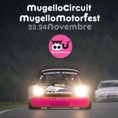 "#ENJOYMUGELLO: Tutti al #Mugello questo week-end per il ""Mugello Circuit #Motor Fest"" - Cars Edition. Un appuntamento da non perdere! #accadeinmugello www.mugellocircuit.it/it/eventi/details/397-mugello-motor-fest-car-edition.html"