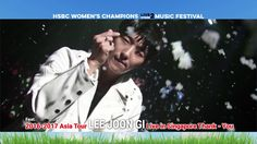 HSBC WOMEN'S CHAMPIONS MUSIC FESTIVAL