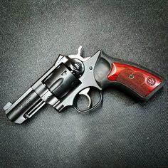 Moderngunneronline.com Wiley Clapp Ruger GP-100
