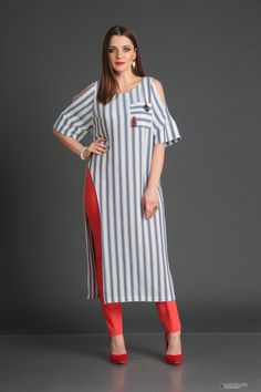 VIOLA STYLE 20518 Best African Dresses, Latest African Fashion Dresses, African Print Fashion, African Print Dresses, Fashion Pants, Fashion Outfits, Kente Styles, Tunic Designs, Unique Dresses