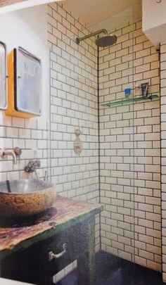 meer dan 1000 idee n over metro tegels badkamers op pinterest betegelde badkamers metrotegels