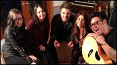 Royals - Lorde Acoustic Cover (Savannah Outen & Friends) - On iTunes