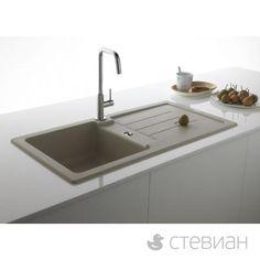 Кухонная мойка Franke Strata STG 614-78