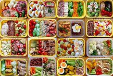 ถึงการกินคลีนเป็นที่ส่วนสำคัญที่สุด แต่การกินอาหารคลีนเมนูเดิมๆซ้ำๆจะทำให้เบื่อเอาได้ค่ะ ดังนั้นมาดูกันว่าเมนูอาหารคลีนหลากหลายกว่า 50 เมนูนี้จะมีอะไรบ้าง