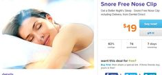 Coupons Australia, Three Friends, Snoring, Good Night Sleep, Buy Now, Delivery, Free