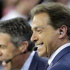 """Saban calls Manziel """"one of the greatest competitors"""" he's ever faced."""