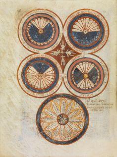 Visigoth Antiphonal (Catedral de León) i