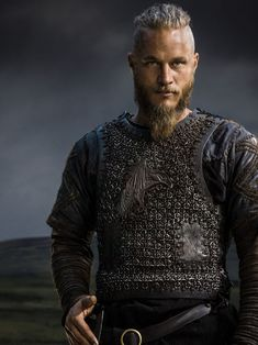 armor from vikings tv show - Google Search
