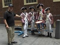 Walking Tour: Downtown Freedom Trl, Beacon Hill & Back Bay Boston, MA #Kids #Events