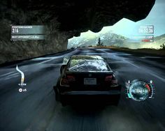 Need for Speed The Run Gameplay Part 3