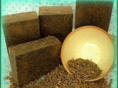 ASTEROIDE JABONERO: Jabón de Té Verde