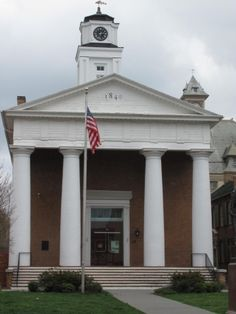 Courthouse - Winchester, VA