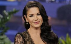 "Catherine Zeta-Jones: ""Gun Violence Should Not Be Blamed On Hollywood"""